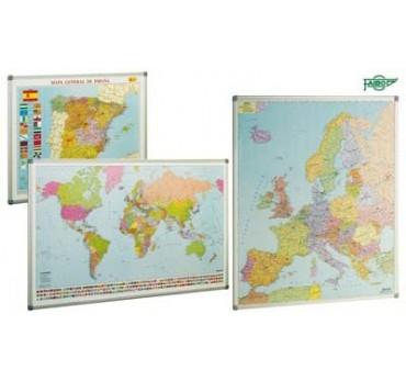 MAPA EUROPA 930X1190MM