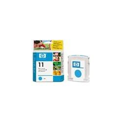 HP CART. Nº11 DJ2200C/2250C CYAN