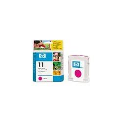 HP CART. Nº11 DJ2200C/2250C MAGENTA