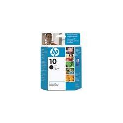 HP CART. Nº10 DJ 2000C/2500CN