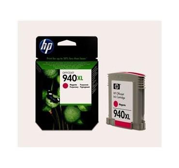 HP OFFICEJET PRO 8000/8500 CARTUCHO MAGENTA Nº940XL