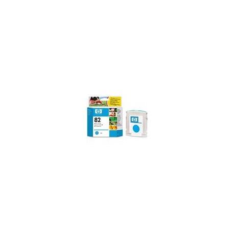 HP CART. Nº82 DSGJ 500/800 CIAN