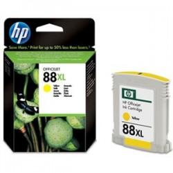 HP OFFICEJET PRO K-550 CART. AMARILLO Nº88XL,
