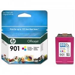 HP OFFICEJET SERIE J4000 CARTUCHO TRICOLOR Nº901