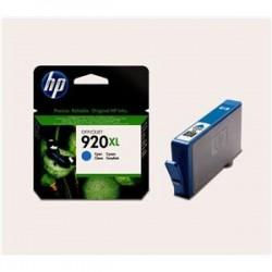 HP OFFICEJET 6500 CARTUCHO CIAN Nº920XL