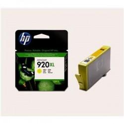 HP OFFICEJET 6500 CARTUCHO AMARILLO Nº920XL