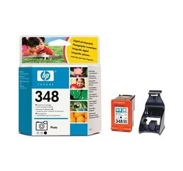 HP CART. Nº348 DJ6540/6840 PHOTO