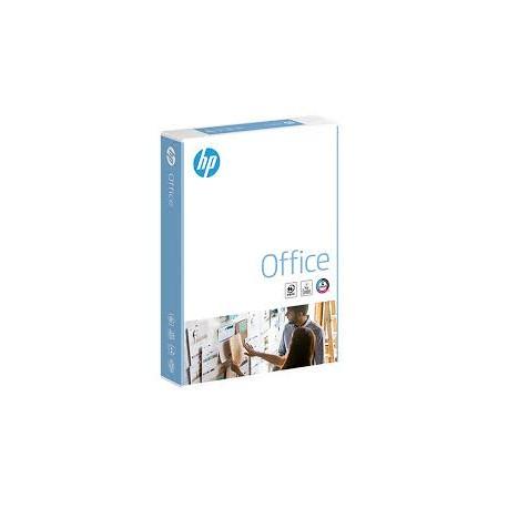 PAPEL HP OFFICE A4 500 HOJAS 80GR