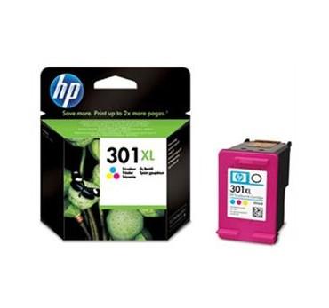 HP CARTUCHO DJ105/2050 Nª 301 XL COLOR