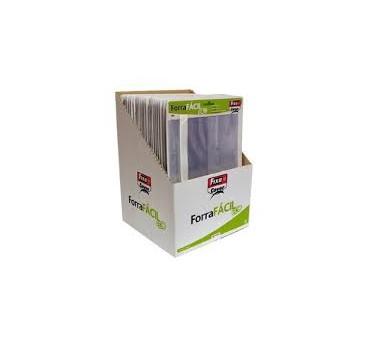 PACK 5 FORR0 FACIL PP. FIXO 30X52