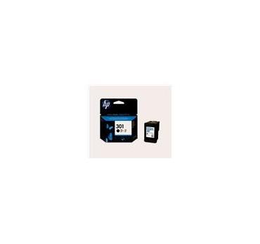 HP CART. Nº301 DJ105/2050 NEGRO