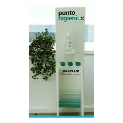 PUNTO HIGIENICO SIMPLE  (gel incluido)