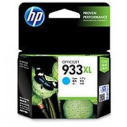HP CART. Nº 933XL- CYAN