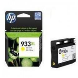 CART. HP 933XL-AMARILLO