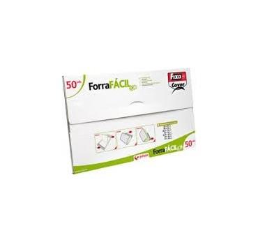 FORROFACIL PP FIXO 290 X 520MM