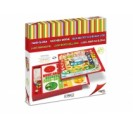 GAME FOR KIDS PARCHIS Y OCA