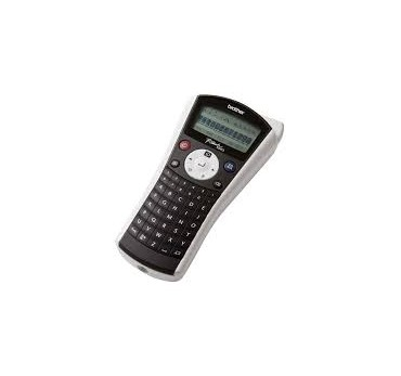 ROTULADORA PROFESIONAL BROTHER P TOUCH 1090