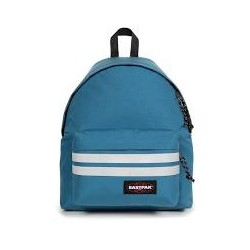 OUT OF OFFICE EASTPACK REFLECTIVE BLUE