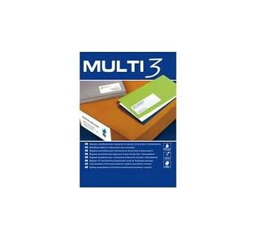 ETIQUETAS MULTI3 97,0X 42,4 100H